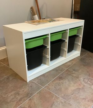 IKEA cubbies for Sale in Manassas Park, VA