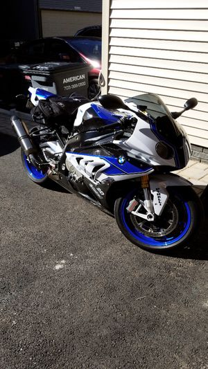 BMW HP4 COMPETITION 2014 for Sale in Ashburn, VA