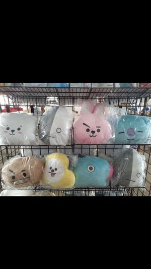 BTS for Sale in Fresno, CA