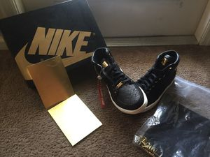 Authentic elite Air Jordan 1 pinnacle for Sale in Tampa, FL