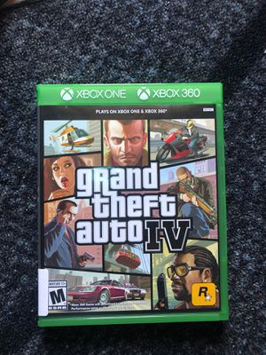 Gta4 for Sale in Birdsboro, PA