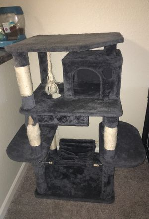 Cat tower for Sale in Kirkland, WA