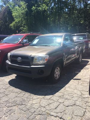 2011 Toyota Tacoma low miles!! 41k 12900 looks and runs like new for Sale in Marietta, GA
