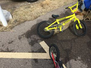 Bmx bicycles bike for Sale in St. Louis, MO