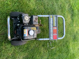 Honda pressure washer —3000 PSI— for Sale in Everett, WA