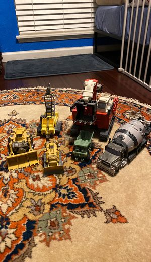 Transformers Devastator Set and others for Sale in Plano, TX