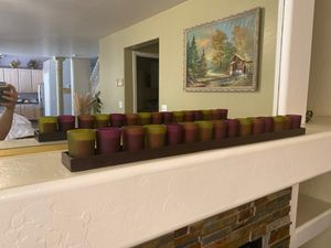 Candle set for Sale in Glendale, AZ