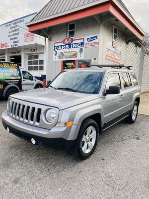 2014 Jeep Patriot for Sale in Nashville, TN