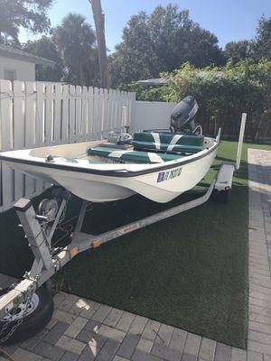 Boston whaler 13' for Sale in Fort Lauderdale, FL