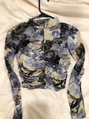 Stretchy fashionnova top for Sale in Santa Monica, CA
