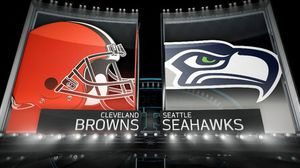 Browns vs Seahawks for Sale in Parma, OH