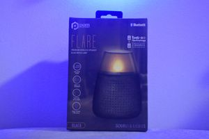 LED Bluetooth Portable Speaker for Sale in Westminster, CO
