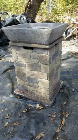 A Propane Chimney heater lighter thingy. for Sale in Austin, TX