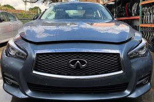 2014 - 2019 INFINITI Q50 PART OUT! for Sale in Fort Lauderdale, FL