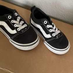 Vans Toddler Size 5 for Sale in Fontana, CA