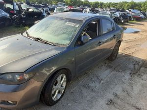 2009 Mazda 3, PARTS ONLY!!! for Sale in Grand Prairie, TX