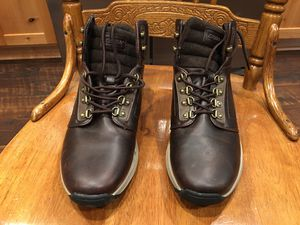 Khombu Skid-proof men's shoes for Sale in Oak Grove, OR