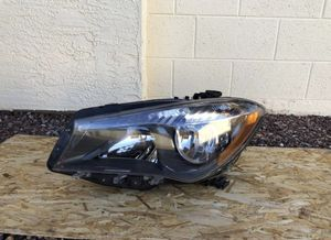 2014, 2015, 2016, 2017, 2018 Mercedes Benz CLA250 ,CLA45, OEM headlight, headlamp, driver side, front light, car parts, auto parts, CLA class for Sale in Glendale, AZ