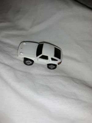 1987 galoob micro machines white car for Sale in Phoenix, AZ