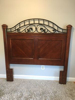 Queen Sized Headboard for Sale in Wheaton-Glenmont, MD