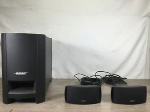 BOSE SURROUND SOUND for Sale in Cleveland, OH