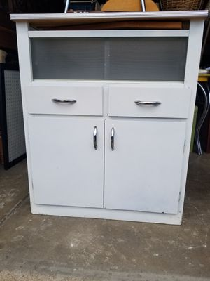 Mid Century Metal Cabinet for Sale in Thornton, CO