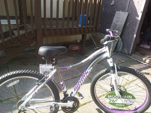 26 inch bike, 24 speed road 1 time for Sale in Imperial, PA