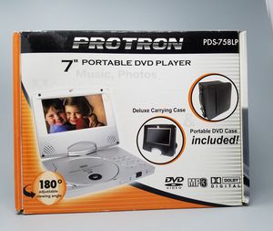 "Protron 7"" Portable DVD Player for Sale in San Fernando, CA"