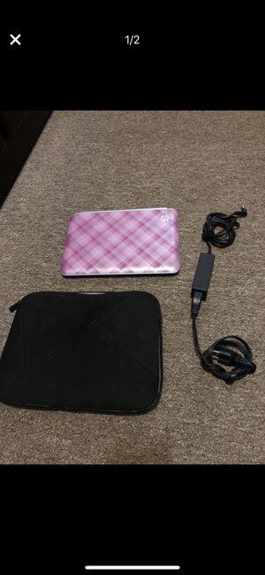 Hp mini laptop for Sale in Chula Vista, CA