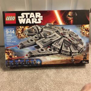 Lego Starwars Set for Sale in New Port Richey, FL