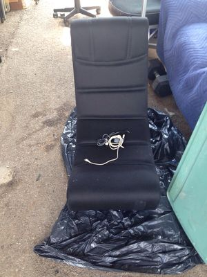 Gaming chair for Sale in Tucson, AZ