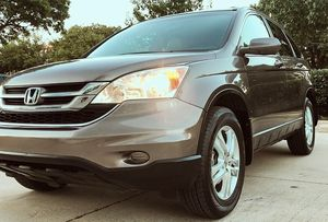 HONDA 2010 CRV EX AWD for Sale in Las Vegas, NV