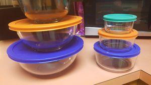 Pyrex bowls set for Sale in Auburn, WA