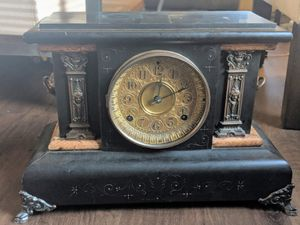 Antique Seth Thomas clock for Sale in Snohomish, WA