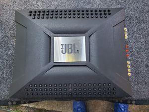 JBL BP 1200.1 1200 WATTS RMS for Sale in Waterbury, CT