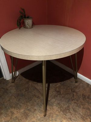 Vintage Formica Dining Table for Sale in Seattle, WA