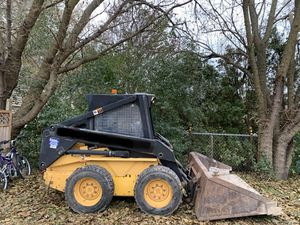 Skid steer bobcat for Sale in Bloomingdale, IL