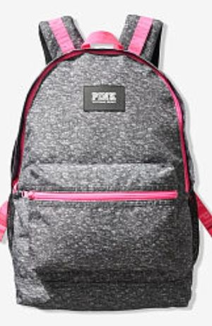 VS PINK BACKPACK NEW....FROM PINK for Sale in Austin, TX
