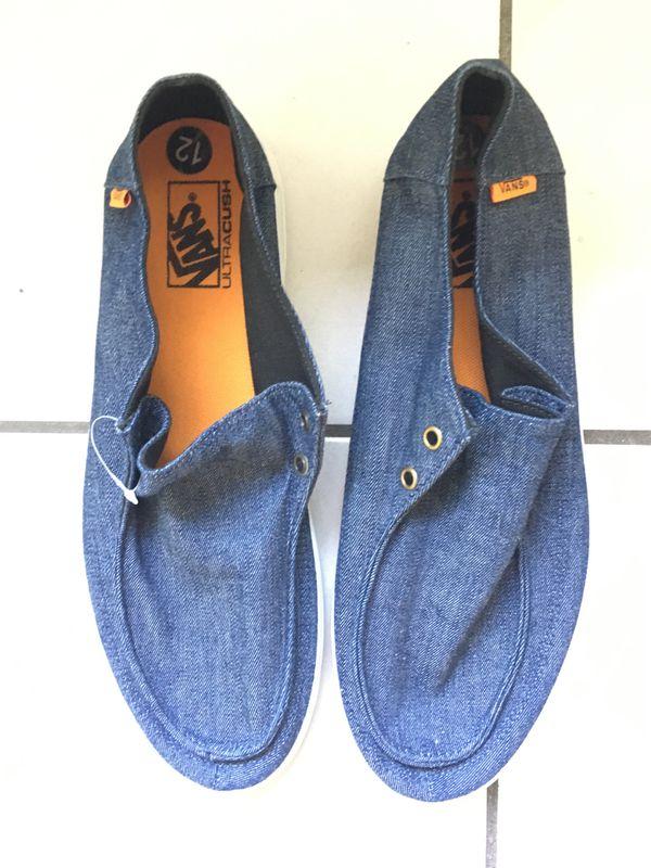 Men's shoes Vans
