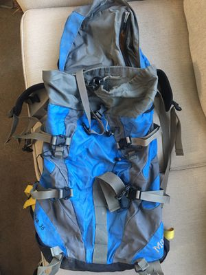 Marmot Diva 36 Women's Backpack, Blue for Sale in San Francisco, CA