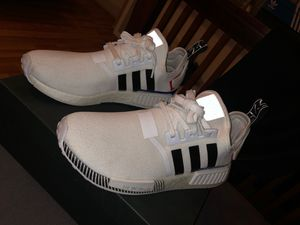 Adidas NMD_R1 Size 10 for Sale in Bystrom, CA
