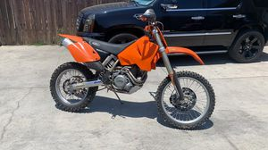 KTM mxc for Sale in Lawndale, CA