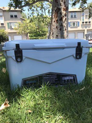 COOLER - 45QT ROTO MOLDED for Sale in Portola Hills, CA