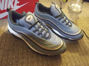 Nike air max 97 for Sale in Spring City, PA