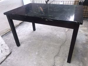 Table for Sale in Monterey Park, CA