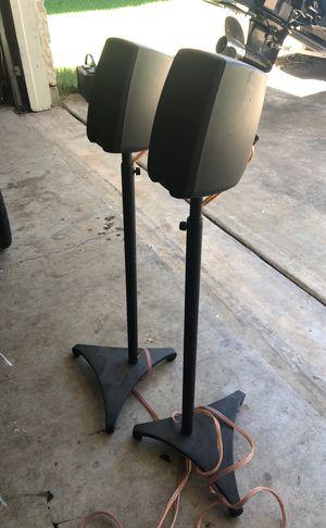 Klipsch Quintet Surround Sound Speakers for Sale in Sun City, TX