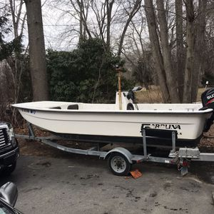 Boat for Sale in Old Saybrook, CT