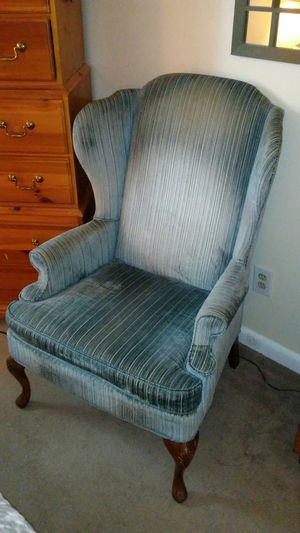 Wingback Chair for Sale in Cherry Hill, NJ