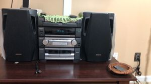 AIWA HOME STEREO for Sale in Columbus, OH