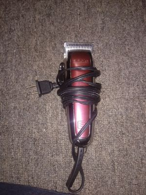 Andis clippers for Sale in Waterloo, IA
